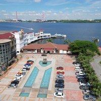 Berjaya Waterfront