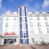 Sportlife-Hotel Elmshorn