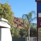 Alice Springs Airport Motel