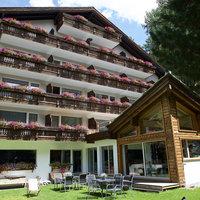 Jägerhof - Hotel & Apartements