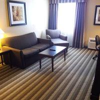 Quality Inn & Suites Fairgrounds