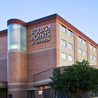 Four Points by Sheraton Winnipeg South