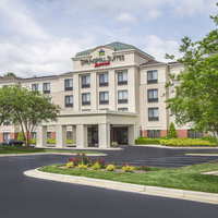 SpringHill Suites Releigh-Durham Airport/Research Triangle Park