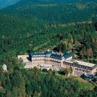 Schloss Bühlerhöhe