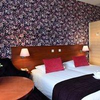 Hotel Golden Tulip Zevenbergen