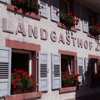 Hotel & Gasthaus Löwen