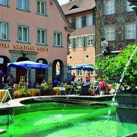 Gasthof Stift