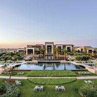 Fairmont Royal Palm Marrakesch