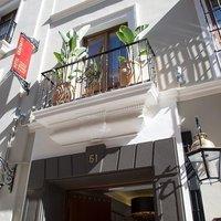 Hotel Gravina 51