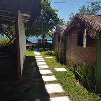 Pousada Cabanas Paraíso