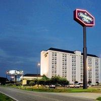 Hampton Inn & Suites Baton Rouge I-10 East