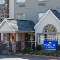 Microtel Inn and Suites Greenville Mall