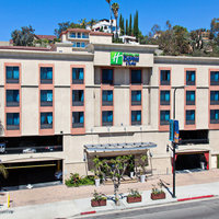 Holiday Inn Express & Suites - Hollywood Walk of Fame