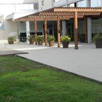 Tarraco Park