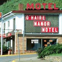 O'Haire Manor Motel & Apartments