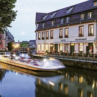 Hôtel Régent Petite France & Spa