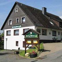 Berg-Hotel Hohegeiß