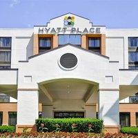 Hyatt Place Greenville/Haywood