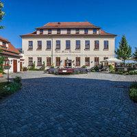 Ring Schloss Tangermünde