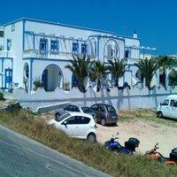 Stavros Beach Villas