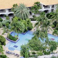 Floris Suite Hotel-Spa & Beach Club
