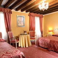 San Marco Hotel Ambassador Tre Rose