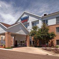 Fairfield Inn Denver North/Westminster