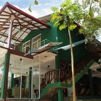 Sigiri Choona Lodge