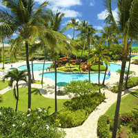 Aqua Kauai Beach Resort by RedAwning