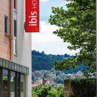 ibis Hotel Wuerzburg City