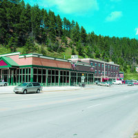 First Gold Hotel & Casino Deadwood