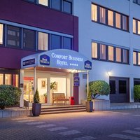 BW Comfort Business Hotel Düsseldorf Neuss