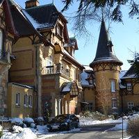 Villa Rothschild Kempinski Königstein