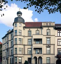 Mercure Hannover City