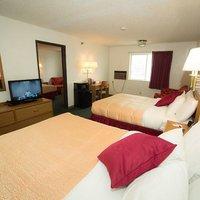 Alliance Hotel & Suites