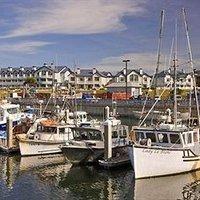 Oceano Hotel & Spa Half Moon Bay Harbor