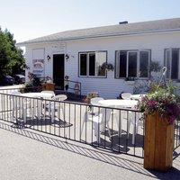 Clode Sound Motel & Restaurant