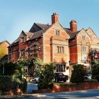 The Grosvenor Pulford Hotel & Spa