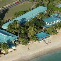 Island Beach Comber