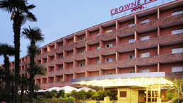 Crowne Plaza St. Peter's