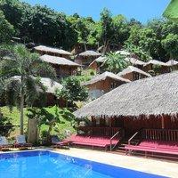 Bamboo Mountain View Phi Phi Resort