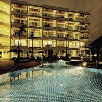 Bel Air Resort & Spa - Panwa