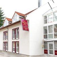 Hotel Neckarlux