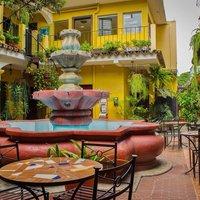 Hotel Posada San Vicente