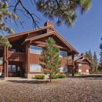 WorldMark Big Bear Accommodations