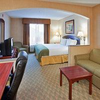 Holiday Inn Express Hotel & Suites Lansing - Leavenworth
