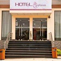 Hotel Quatro Petalas