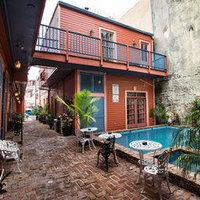Frenchmen Hotel & Suites
