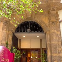 Hotel Posta Palermo