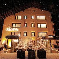Art & Genuss Hotel Albana